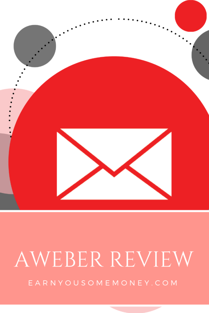 30% Off Coupon Email Marketing Aweber March 2020