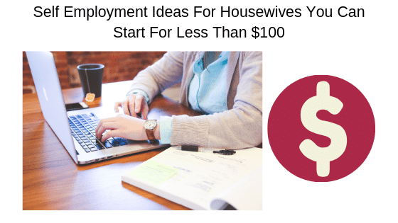 10 Small Scale Business Ideas For Housewives | Earn You Some