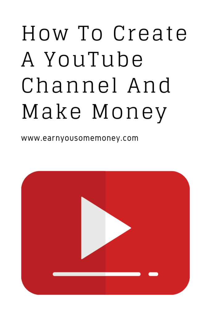 How to earn money on youtube 2019