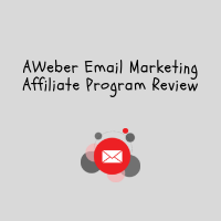 AWeber Email Marketing Affiliate Program Review