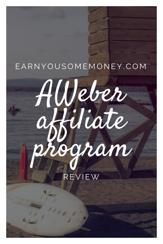 AWeber Email Marketing Affiliate Program Review (2018)