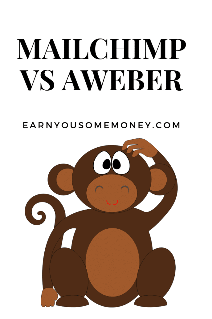 Mailchimp Vs Aweber - The Facts